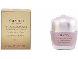 SHISEIDO - Maquilhagem Líquido Future Solution Lx Shiseido - 3 - Rose