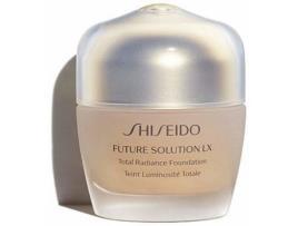 SHISEIDO - Maquilhagem Líquido Future Solution Lx Shiseido - 4 - Rosa
