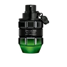 SPICEBOMB NIGHT VISION eau de toilette vaporizador 50 ml