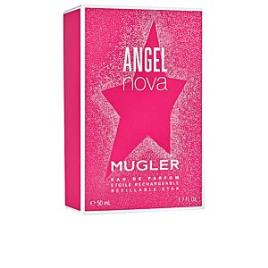 ANGEL NOVA eau de parfum vaporizador refillable 50 ml