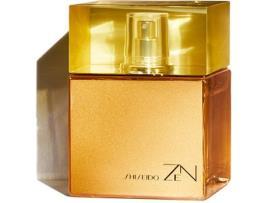 SHISEIDO - Perfume Mulher Zen Shiseido EDP - 50 ml