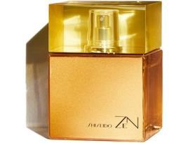 SHISEIDO - Perfume Mulher Zen Shiseido EDP - 100 ml