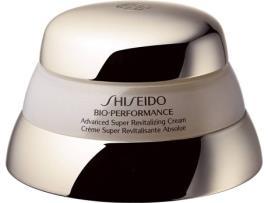 SHISEIDO - Creme Anti-idade Bio-performance Shiseido - 50 ml