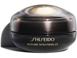 SHISEIDO - Tratamento Anti-idade para Olhos e Lábios Future Solution Lx Shiseido - 17 ml