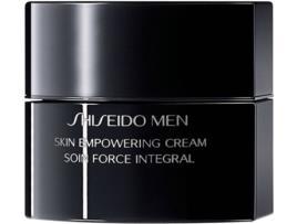 SHISEIDO - Tratamento Antimanchas e Anti-idade Men Shiseido (50 ml)