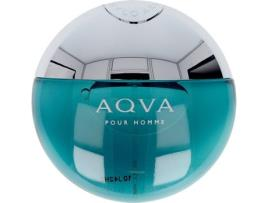 Bvlgari - Perfume Homem AQVA Bvlgari (50 ml) EDT (50 ml)