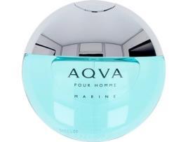 Bvlgari - Perfume Homem Aqva Homme Marine Bvlgari EDT - 100 ml
