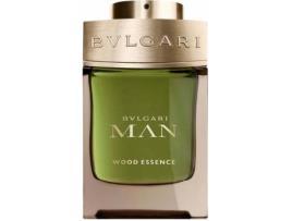 Bvlgari - Perfume Homem Wood Essence Bvlgari EDP - 100 ml