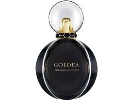 Bvlgari - Perfume Mulher Goldea The Roman Night Bvlgari EDP - 75 ml