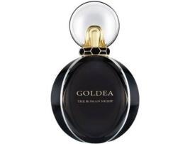 Bvlgari - Perfume Mulher Goldea The Roman Night Bvlgari EDP - 50 ml