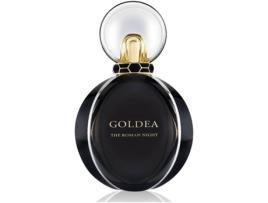Bvlgari - Perfume Mulher Goldea The Roman Night Bvlgari EDP - 30 ml