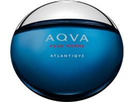 Bvlgari - Perfume Homem Aqva Pour Homme Atlantique Bvlgari EDT - 100 ml