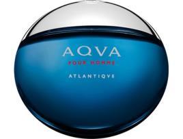 Bvlgari - Perfume Homem Aqva Pour Homme Atlantique Bvlgari EDT - 50 ml