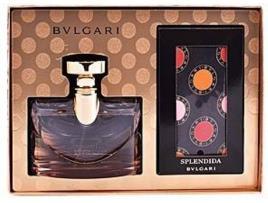 Bvlgari - Conjunto de Perfume Mulher Splendida Rose Bvlgari (2 pcs) (2 pcs)