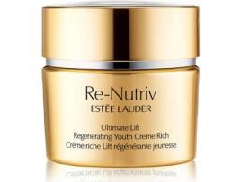 ESTEE LAUDER - Creme Regenerador Re-nutriv Ultimate Lift Estee Lauder (50 ml)