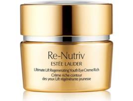ESTEE LAUDER - Creme para Contorno dos Olhos Re-nutriv Ultimate Lift Estee Lauder (15 ml)