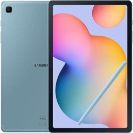 SAMSUNG - SAMSUNG - Tab S6 Lite Azul 128GB SM-P615NZBETPH