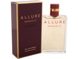 CHANEL - Perfume Mulher Allure Sensuelle Chanel EDP - 50 ml