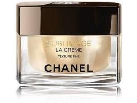 CHANEL - Creme Regenerador Sublimage Chanel - 50 g