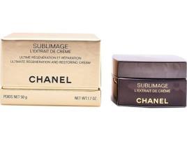 CHANEL - Creme Antirrugas Regenerador Sublimage Lextrait Chanel (50 ml)