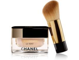 CHANEL - Fundo de Maquilhagem Líquido Sublimage Le Teint Chanel - B60 - Beige - 30 ml