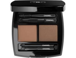 CHANEL - Maquilhagem para Sobrancelhas La Palette Sourcils Chanel - 03-dark