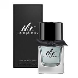 Burberry - Perfume Homem Mr Burberry Burberry EDT - 50 ml