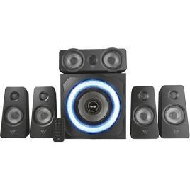TRUST - Colunas Trust GXT658 Tytan 5.1 Surround Speaker System