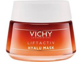 Máscara de Rosto VICHY Liftactiv Hyalu-Filler (50 ml)