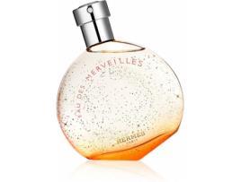 HERMES - Perfume HERMÈS Eau Des Merveilles Eau de Toilette (50 ml)