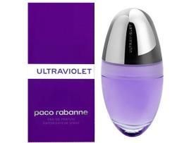 Paco Rabanne - Perfume Mulher Ultraviolet Paco Rabanne EDP (50 ml)
