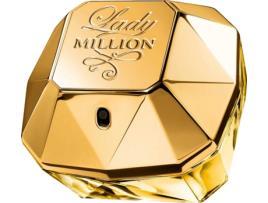 Paco Rabanne - Perfume Mulher Lady Million Paco Rabanne EDP (80 ml)