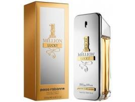 Paco Rabanne - Perfume Homem 1 Million Lucky Paco Rabanne EDT (200 ml)