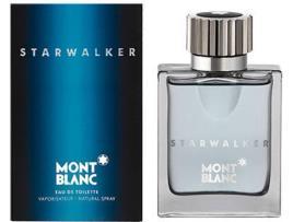 MONTBLANC - Montblanc Starwalker Men Eau de Toilette 75ml