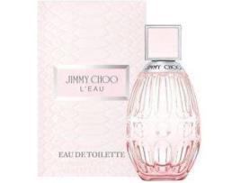 JIMMY CHOO - Perfume Mulher Leau Jimmy Choo EDT - 90 ml