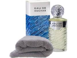 ROCHAS - Conjunto de Perfume Mulher Eau De Rochas Rochas (2 pcs)