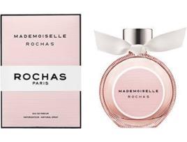 ROCHAS - Perfume Mulher Mademoiselle Rochas EDP - 90 ml