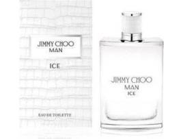 JIMMY CHOO - Perfume Homem Ice Jimmy Choo EDT (100 ml) (100 ml)