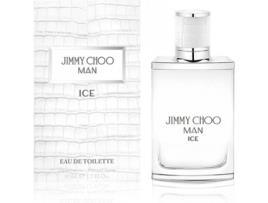 JIMMY CHOO - Perfume Homem Man Ice Jimmy Choo EDT (50 ml) - 50 ml