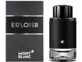 MONTBLANC - Montblanc Explorer Men Eau de Parfum 100ml