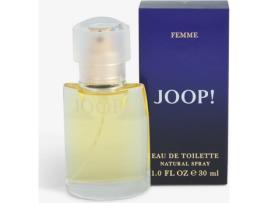 JOOP - Perfume Mulher Joop Femme Joop EDT - 30 ml