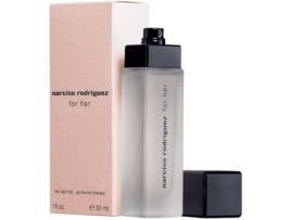 NARCISO RODRIGUEZ - Narciso Rodriguez For Her Perfume Cabelo 30ml