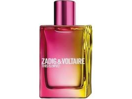ZADIG & VOLTAIRE - Perfume Mulher This is Love Zadig & Voltaire EDP (50 ml) (50 ml)