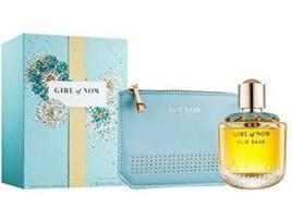 ELIE SAAB - Conjunto de Perfume Mulher Girl Of Now Elie Saab (2 pcs) (2 pcs)