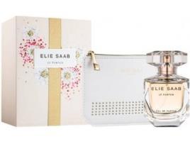 ELIE SAAB - Conjunto de Perfume Mulher Le Parfum Elie Saab (2 pcs) (2 pcs)