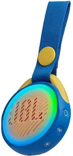 JBL - Coluna Bluetooth JBL JR POP - Azul