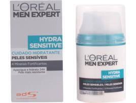 L'OREAL MAKE UP - Bálsamo Aftershave Men Expert LOreal Make Up - 50 ml
