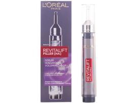 L'OREAL MAKE UP - Sérum Facial com Ácido Hialurónico Revitalift Filler LOreal Make Up - 16 ml
