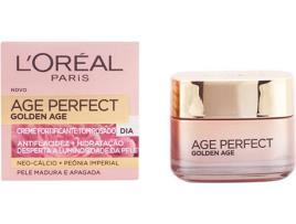 L'OREAL MAKE UP - Creme de Dia Age Perfect Golden Age LOreal Make Up - 50 ml