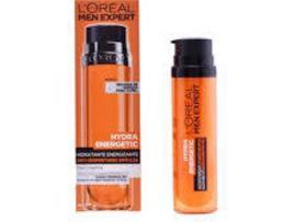 L'OREAL MAKE UP - Gel Hidratante Men Expert LOreal Make Up - 50 ml